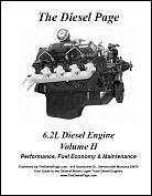 6.2L Diesel Volume II - Copyright 2018 TheDieselPage.com