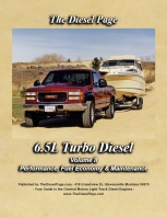 6.5L Turbo Diesel Volume II - Copyright 2018 TheDieselPage.com