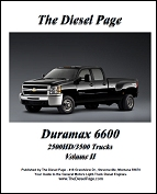 TheDieselPage.com Books