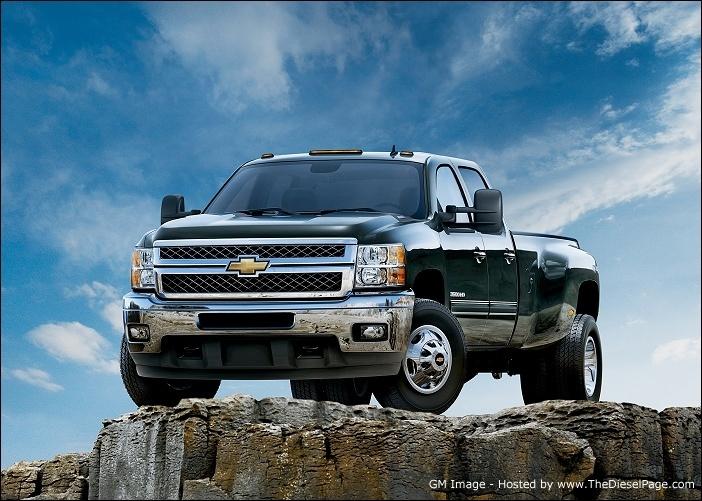 Find New 2016 Chevrolet 3500 Hd Diesel Pickup Model on newreviewcar
