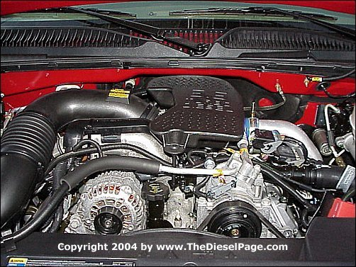 LLY03 will an 05 motor work in my 06 truck chevy and gmc duramax lly duramax engine wiring harness at metegol.co
