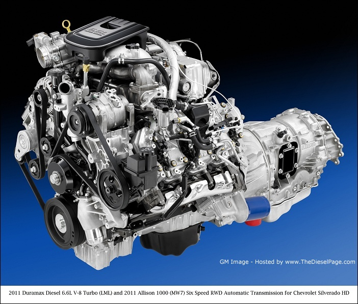 Oil Filter Cooler Problem Chevy And Gmc Duramax Diesel Forum