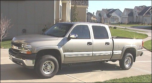 the diesel page member duramax trucks rh thedieselpage com 2009 Chevy 1500 Leveling Kit 2011 Chevy 2500HD Duramax