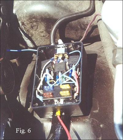 The Diesel Page, Electric Lift Pump and Racor Filter