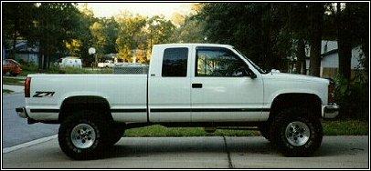 1995 6.5 turbo diesel transmission