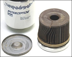 thedieselpage com mega fuel filter kit product review Dual Racor Fuel Filters after experiencing an on vehicle failure of my own oem racor fuel filter, i became interested in adding supplemental fuel filtration to my 2001 chevrolet